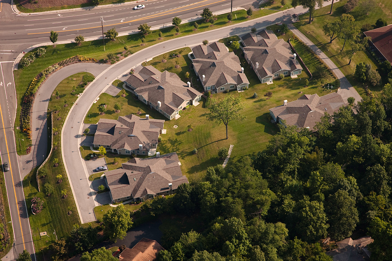 Village Homes Brandon Oaks